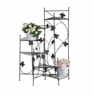 Ivy Staircase Plant Stand