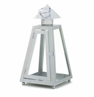 Large Coastal Gray Lantern