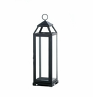 Lean & Sleek Candle Lantern (L)