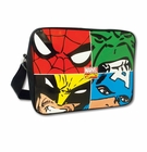 Marvel Face Off Collection Messenger Bag