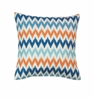 Marvelous Chevron Throw Pillow
