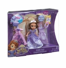 Mattel Disney Sofia The First Royal Fashions