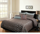 Maze Queen Bedding Set - 5 Pc.