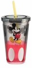 Mickey Mouse Acrylic Travel Cup