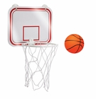 Mini Basketball Hoop Set