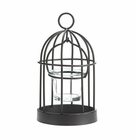 Mini Birdcage Candle Holder