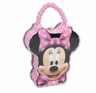 Minnie Mouse Silhouette Tin Purse
