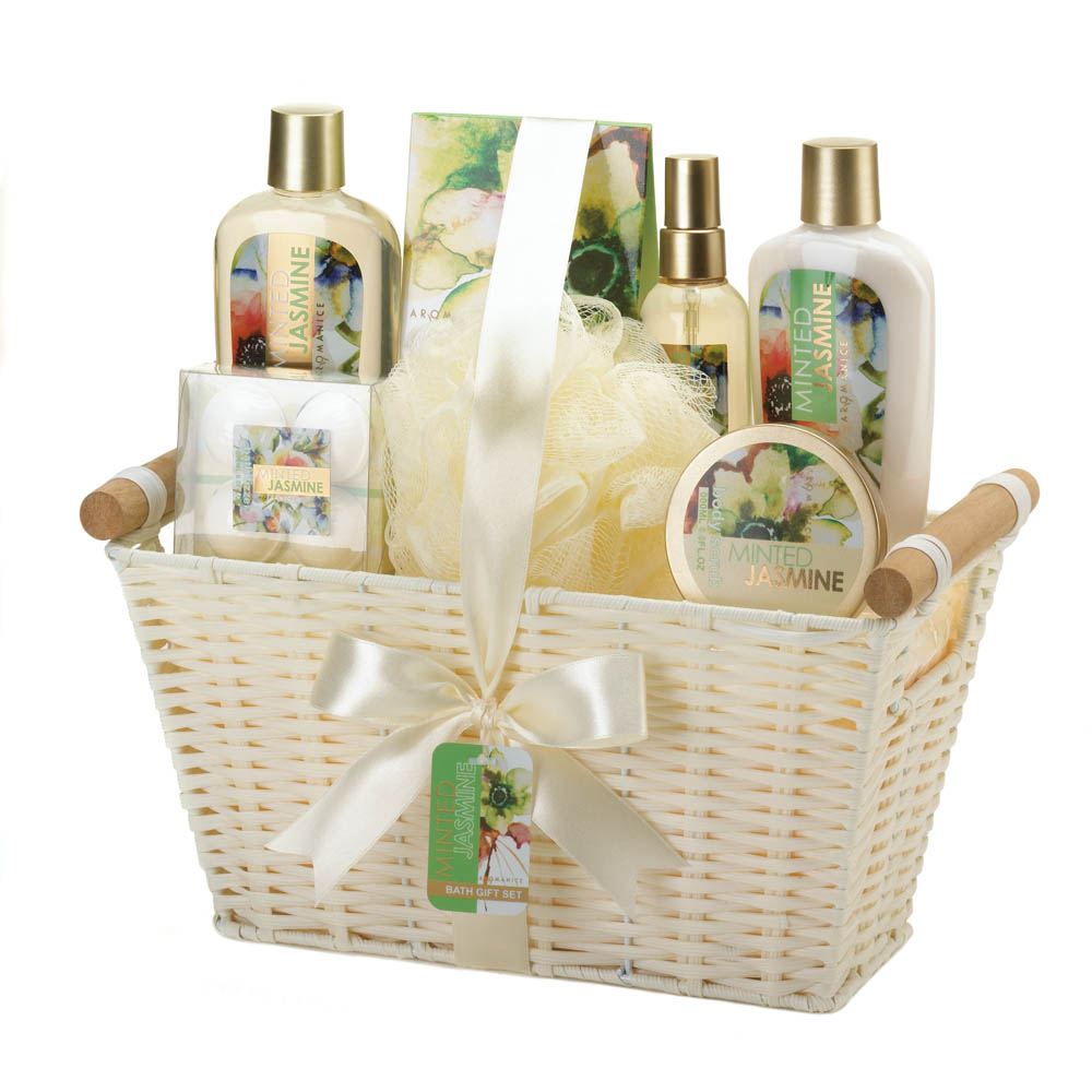 Luxury Hampers For Her
