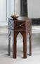 Moroccan Accent Table