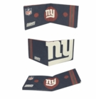 NFL New York Giants Bifold Wallet