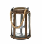 Old World Camping Lantern (L)