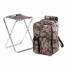 Outdoorsman Backpack Chair Combo