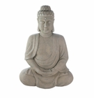 Peaceful Buddha Wall Decor