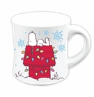 Peanuts Holiday Mug