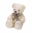 Plush Buddy Bear