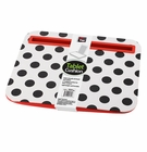 Polka Dot iPad Cushion