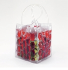 Red Cooler Tote