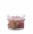 Relaxation Leaf Jar Candle