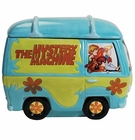 �Scooby-Do Mystery Machine Cookie Jar