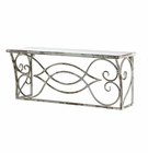 Scrollwork Wall Shelf (L)