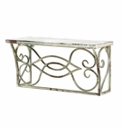 Scrollwork Wall Shelf (S)