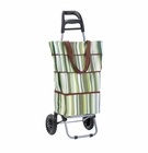 Shopping Tote & Trolley