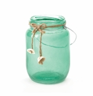 Shoreline Jar Decor