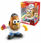 Simpsons 25th Anniversary Homer Simpson Mr. Potato Head