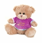 Special Friend Plush Bear