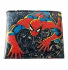 Spider-Man Marvel Comics Close Up Collection Wallet