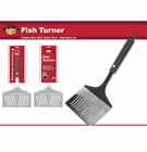 Stainless Steel Fish Turner Spatula
