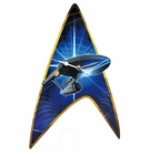Star Trek Enterprise Wall Clock