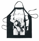 Star Wars Stormtrooper Be The Character Apron