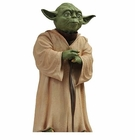 Star Wars Yoda Vinyl Bank