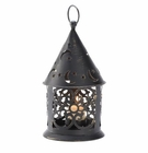 Starry Night Candle Lantern