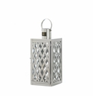 Steel Lattice Lantern (S)