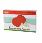 Tabletop Ping Pong Game Set