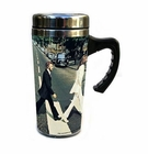 The Beatles Abby Road Insulated Travel Mug with Handle