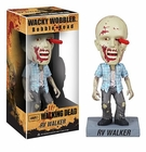 The Walking Dead RV Walker Zombie Bobble Head