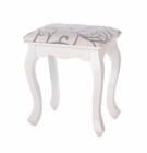 Willow Foot Stool