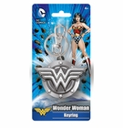 �Wonder Woman Logo Key Chain