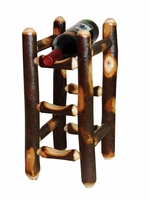 """""""Quick Ship"""" Counter or Table Top Wine Rack"""