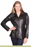 Women's Leather Jackets/Coats