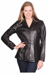 Women's Leather Fashion