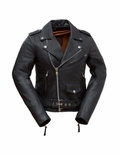 Women's Motorcycle Leather Jackets