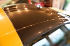 2005-2013 Corvette Actual REAL Carbon Fiber Roof  (ZR1 Style)