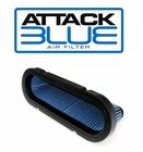 LS3, LS7 Attack Blue High Flow  O.E Replacement  Air Filter -