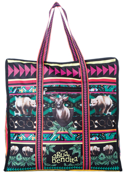 2015 Agua Bendita Swimwear<br/>National Park<br/>Bendito Sabueso Bag