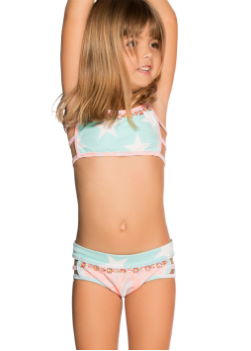 Little Kids Girls Swimwear