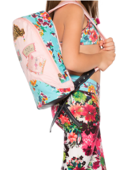 Agua Bendita Kids Swimwear<br>Bendito Orquidea Back Pack